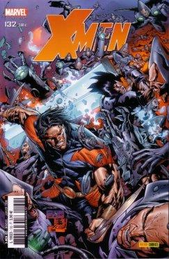 X-Men # 132