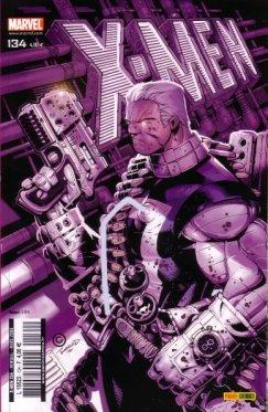 X-Men # 134