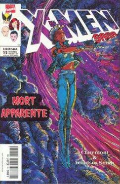 X-Men Saga vol 2 # 13