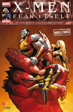X-Men vol 2 # 13