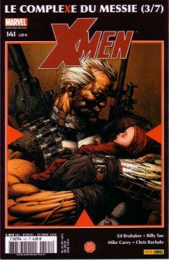 X-Men # 141