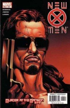 New X-Men # 141