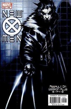 New X-Men # 142