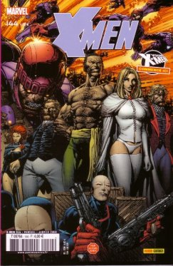 X-Men # 144