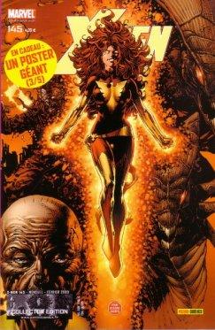 X-Men # 145
