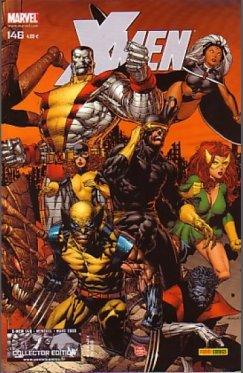 X-Men # 146