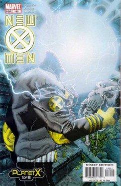 New X-Men # 146