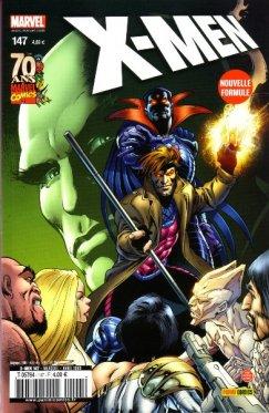 X-Men # 147