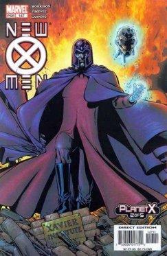 New X-Men # 147