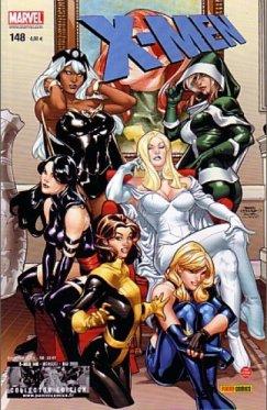 X-Men # 148