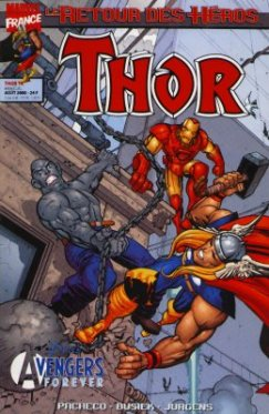 Thor # 14
