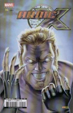 X-Men Hors Serie # 14