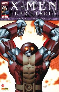 X-Men vol 2 # 14
