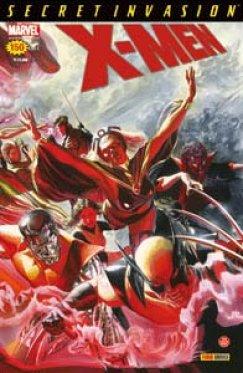 X-Men # 150 Variant A