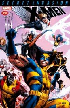 X-Men # 150 Variant B