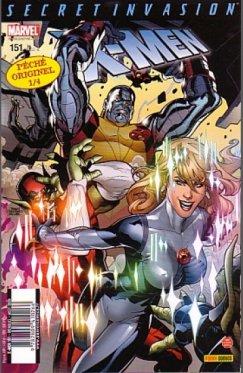 X-Men # 151
