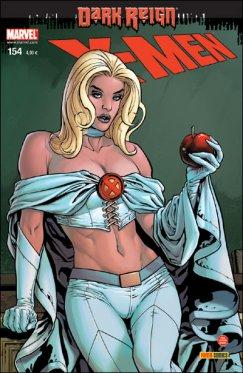 X-Men # 154