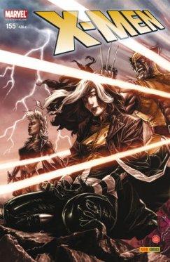 X-Men # 155