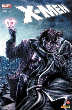 X-Men # 156