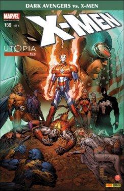 X-Men # 159