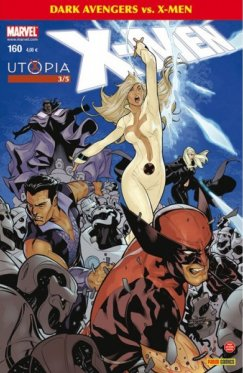 X-Men # 160