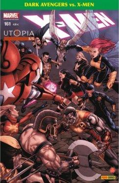 X-Men # 161