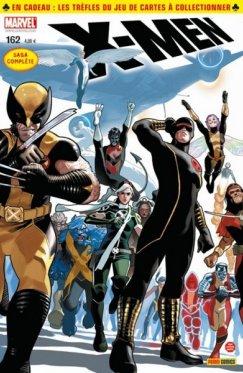 X-Men # 162