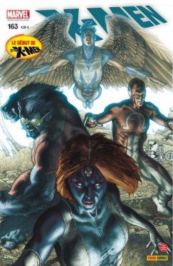 X-Men # 163