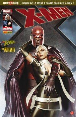 X-Men # 167