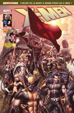 X-Men # 168