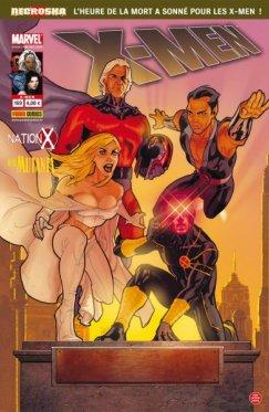 X-Men # 169