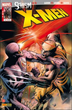 X-Men vol 2 # 16