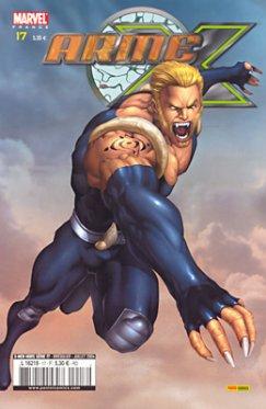 X-Men Hors Serie # 17