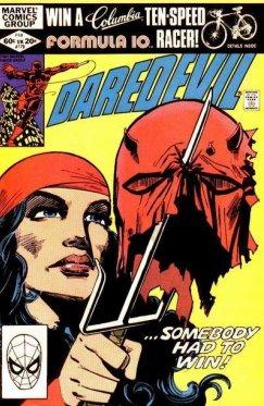 Daredevil # 179