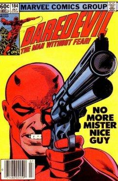 Daredevil # 184