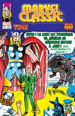 Marvel Classic vol 1 # 02 : Thor