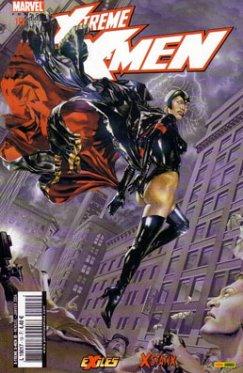 X-Treme X-Men # 19