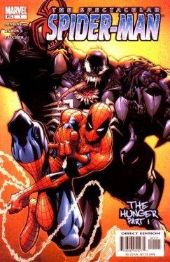 Spectacular Spider-Man vol 2 # 01