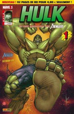 Hulk # 01