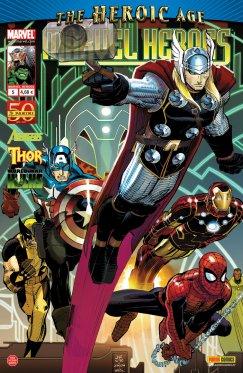 Marvel Heroes vol 3 # 05