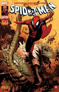 Spider-Man # 137