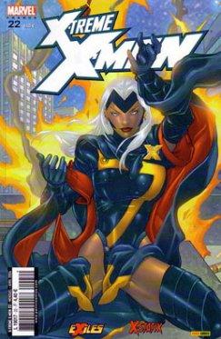 X-Treme X-Men # 22