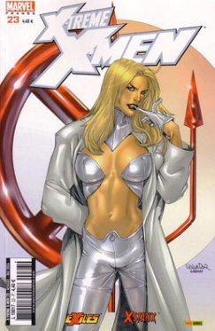 X-Treme X-Men # 23