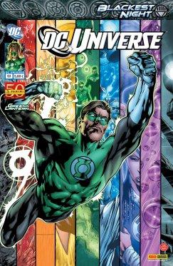 DC Universe # 63