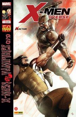 X-Men Universe # 05