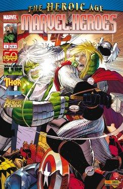 Marvel Heroes vol 3 # 06