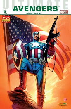 Ultimate Avengers Hors Serie # 2