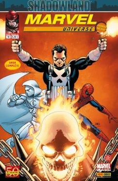 Marvel Universe Hors Serie # 10