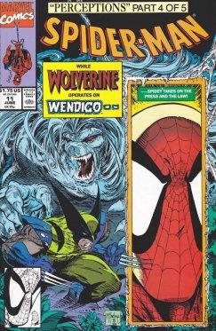 Spider-Man vol 1 # 11