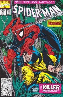 Spider-Man vol 1 # 12